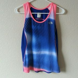 The North Face sleeveless top